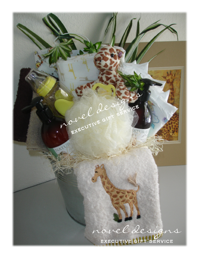 Baby Gift Baskets Las Vegas : Baby gift baskets las vegas basket delivery