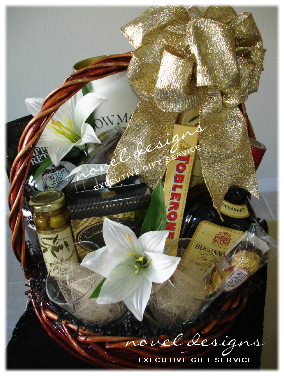 Gourmet gift baskets las vegas basket delivery