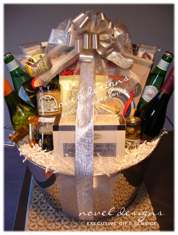Wedding Gift Delivery Las Vegas : Gourmet Gift Baskets, Las Vegas Gift Basket Delivery
