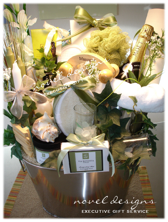 ... , Las Vegas Spa GIft Baskets, Spa Gift Baskets Delivered Las Vegas