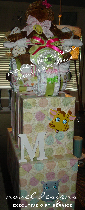 Baby Gift Baskets Las Vegas : Birthday gift baskets las vegas