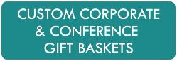 Custom Corporate Conference Gift Baskets