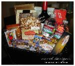 Novel Designs, LLC of Las Vegas Las Vegas Welcome Amenity Gift Basket, Las Vegas Corporate, Convention & Meeting Gift Baskets, Las Vegas Hotel Delivery
