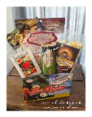 Novel Designs, LLC of Las Vegas Viva Las Vegas Gift Basket