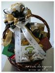 Novel Designs, LLC of Las Vegas Custom Corporate Thank You Gift Basket, Las Vegas Hotel Delivery, Las Vegas Corporate & Convention Gift Basket