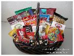 Novel Designs, LLC of Las Vegas Custom Welcome to Las Vegas Amenity Gift Basket, Las Vegas Gift Basket Delivery, Corporate, Convention & Meeting gift baskets