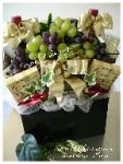 Novel Designs, LLC of Las Vegas Custom Winery Gift Basket, Las Vegas Gourmet Gift Baskets, Las Vegas Hotel Delivery
